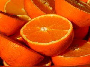I cani possono mangiare le arance? Frutta che possono mangiare i cani